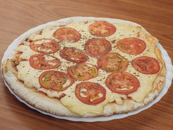 17 - Pizza napolitana
