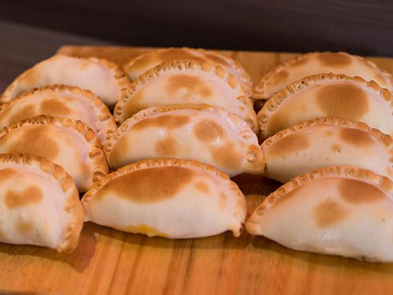 Promoción - Docena de empanadas