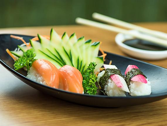 68 - Sushi kani