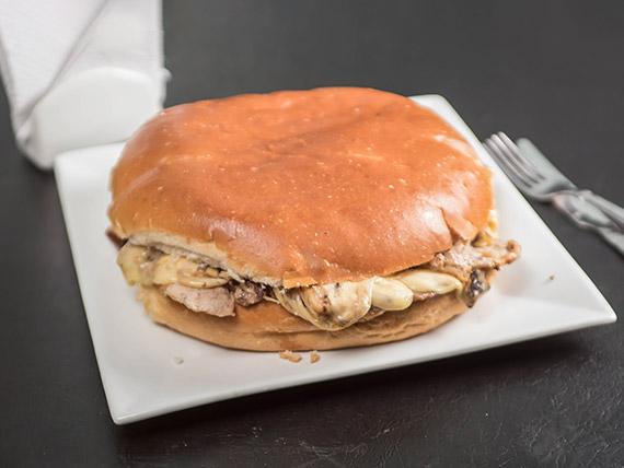 Sándwich barros luco (1.5 kg)