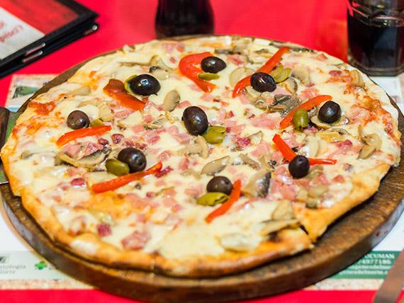 05 - Pizza yankee