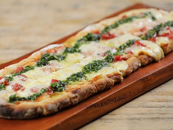 Pizza muzzarella (45 cm)
