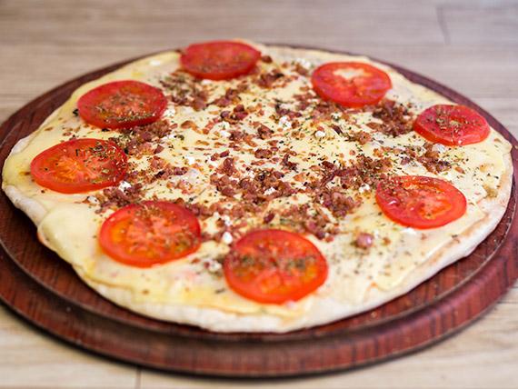 Pizzeta cabrona