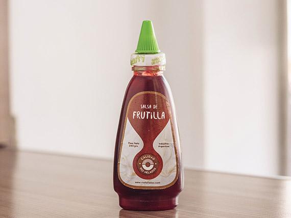 Salsa de frutilla Río (240 gr)