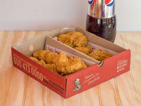 Chicken Box 3
