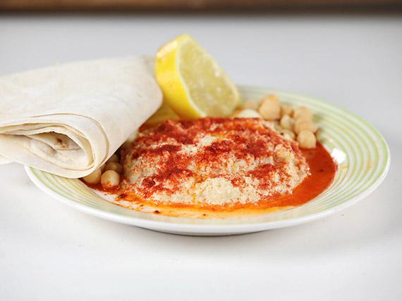 Hummus (100 g)