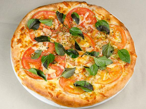 Pizza grande marguerita