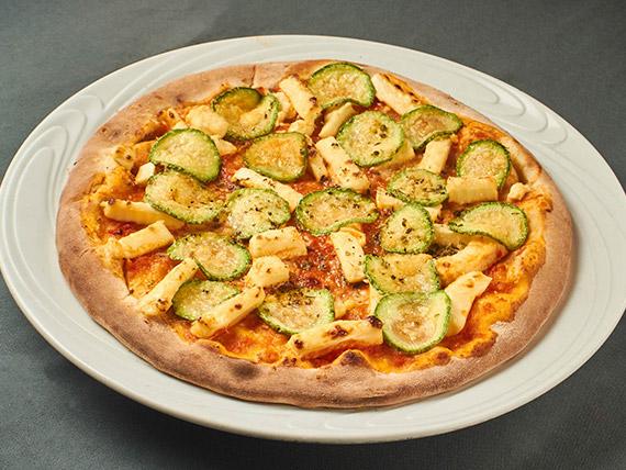 Pizza especial broto - polenguinho