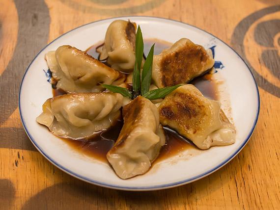 301 - Guiosa tradicional ou frito