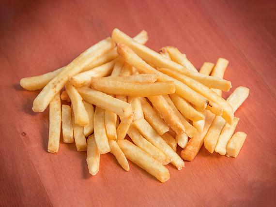 Porção de batata frita (individual)