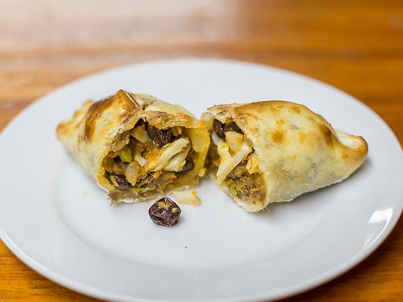 Empanada especial tucumana