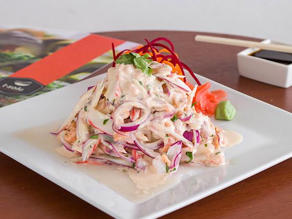 69 - Ceviche Tsaki