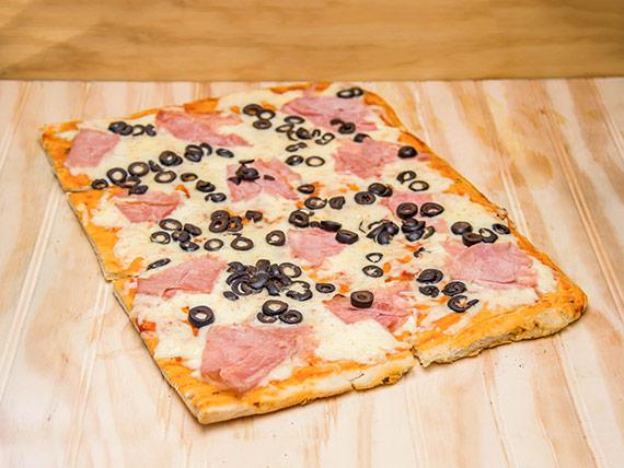 Pizza Fabian (8 porciones)