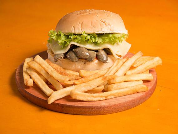 Hambúrguer americano 05