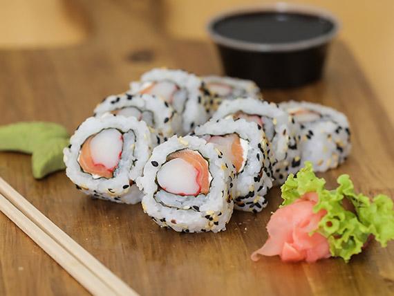 Tokio roll (8 piezas)