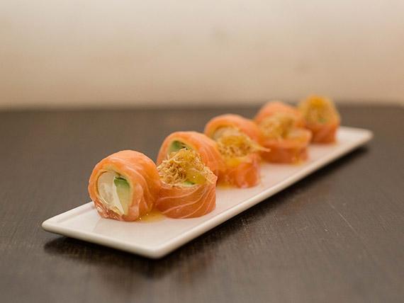 Tokio roll (9 piezas)