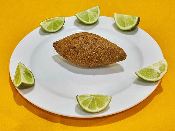 Salgado - Kibe frito