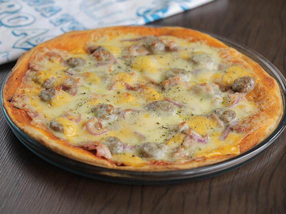 Pizzeta USA
