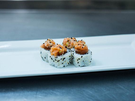 Roll especial tataki