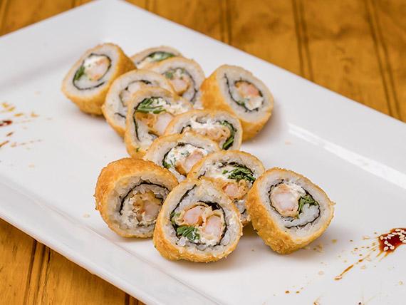 42 - Ebi palta furay o tempura