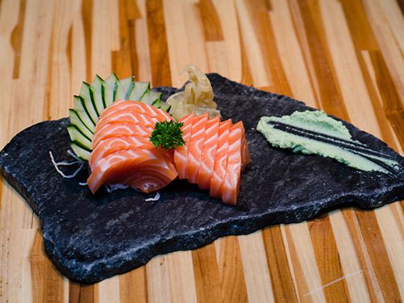 Sashimi shake (10 unidades)