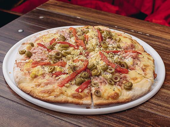 22 - Pizza especial