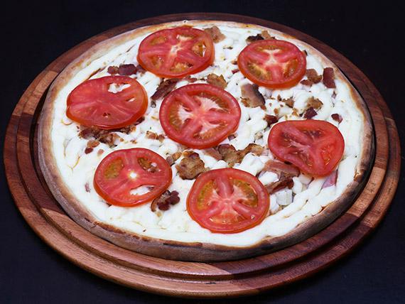 37 - Pizza a moda da casa grande