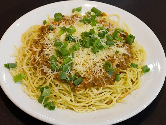 Espaguete 1