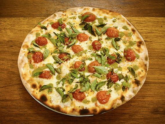 Pizza pequena sweet (4 pedaços)