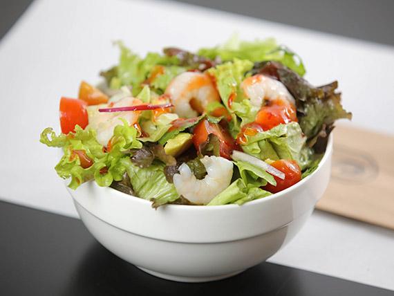 Buba salad