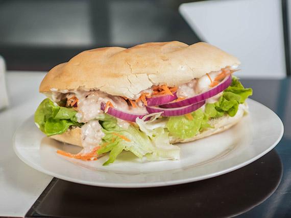 Sandwich Toro 25