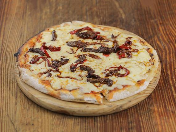 Pizzeta provenzal