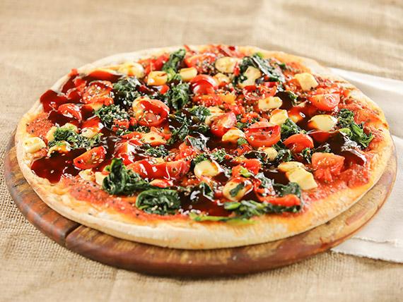 Pizzeta vegana