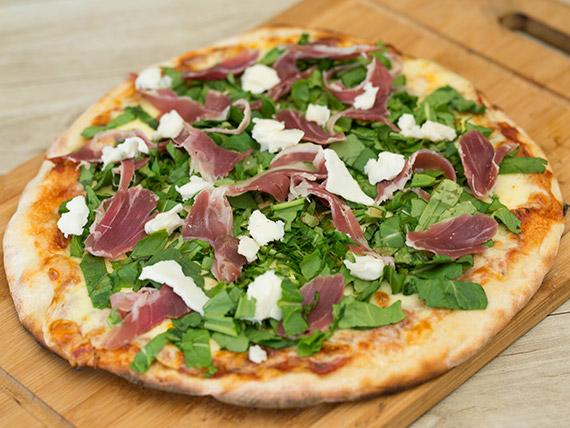 Pizzeta gaCHEga