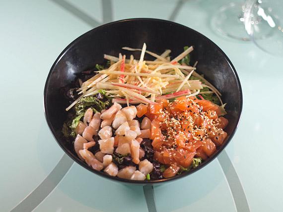 Marin salad
