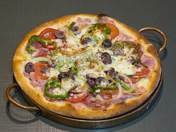 Pizza La Farina