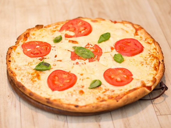 Pizzeta Margherita