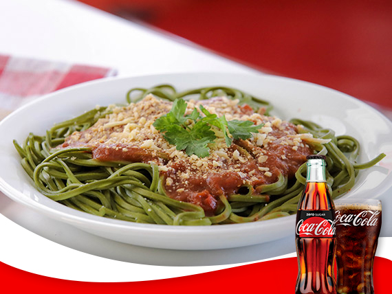 Combo Coca Cola 2
