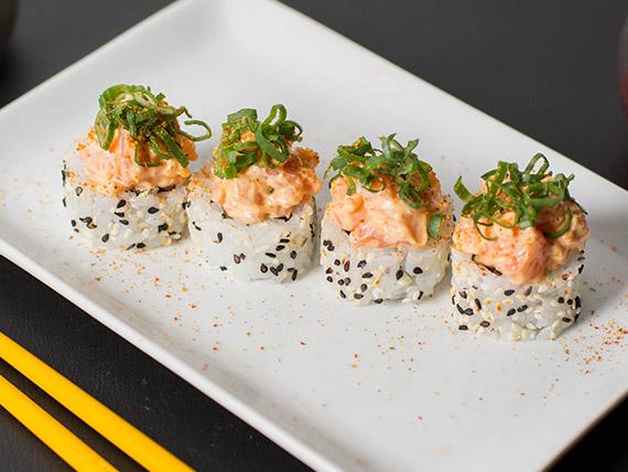 Tataki roll