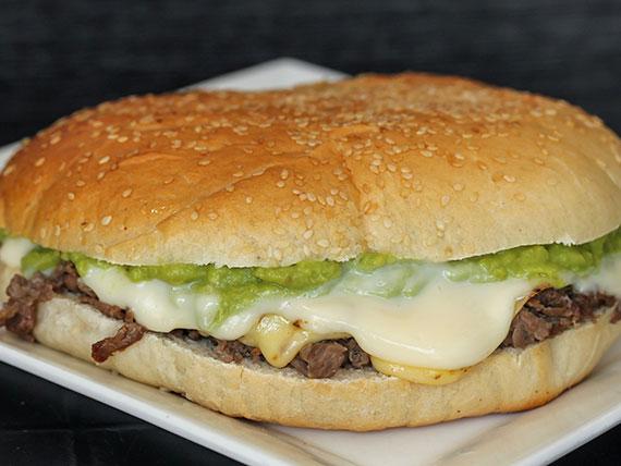 Sándwich brasileño