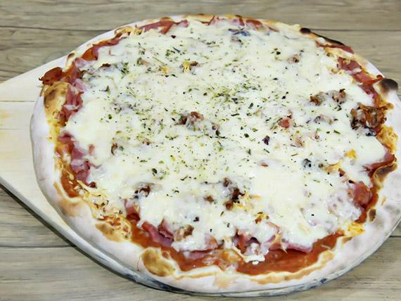 67 - Pizza mansur