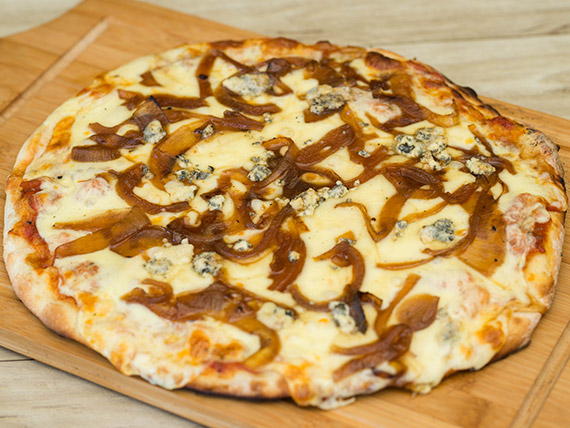 Pizzeta Che