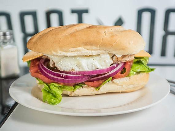 Sandwich Toro 11