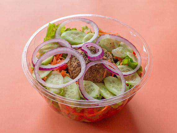 Salada tuna