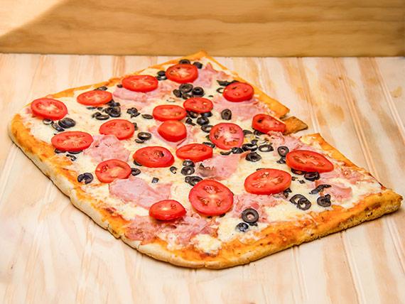 Pizza Gianpiero (8 porciones)