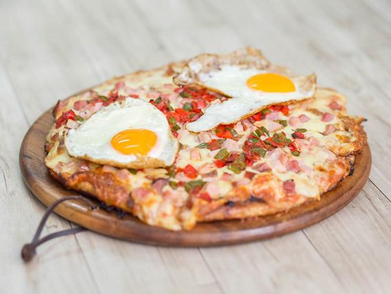 Pizzeta Rusia