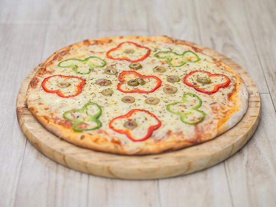 17 - Pizzeta Toscana grande