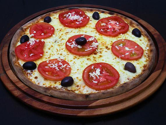 43 - Pizza napolitana grande