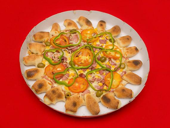 Pizza 03 - a moda