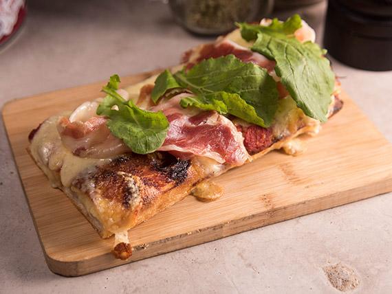 Pizza - Consigliere prosciutto